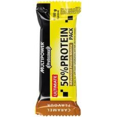 50% Protein Bar протеиновый батончик 100 грамм