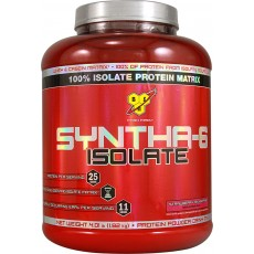 Syntha-6 Isolate(1 кг 800 грамм)