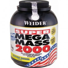 MEGA MASS 2000 (3 кг)