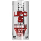 Lipo 6 Unlimited (150 грамм)