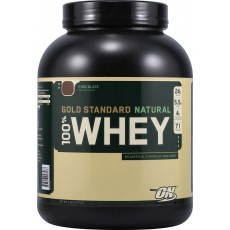 Whey Gold Standart Natural (2 кг 270 грамм)