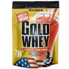 Gold Whey protein ( 2 кг)