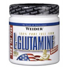 L-GLUTAMINE (400 грамм)