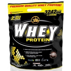 Whey-protein (2 кг)