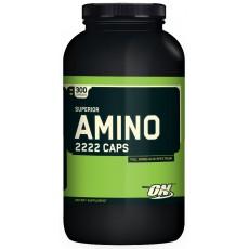 Amino 2222 (300 капсул)