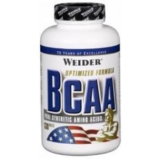 BCAA (130 капсул)