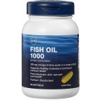 FISH OIL  (90 капсул)