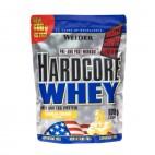 Hardcore WHEY (600 грамм)