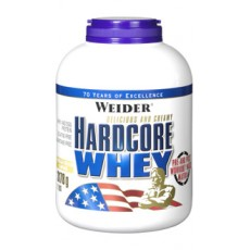 HARDCORE WHEY (3 кг 180 грамм)