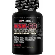KSM-66 (60 капсул)