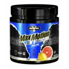 Max Motion with L-Carnitine (500 грамм)