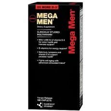 Mega Men (180 таблеток)
