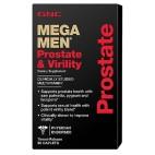 Mega Men Prostate & Virility (90 таблеток)