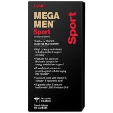 Mega Men Sport (180 таблеток)
