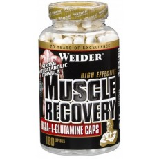 Muscle Recovery (180 капсул)