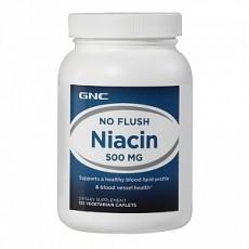 Ниацин 500 (100 таблеток)