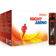 NIGHT AMINO (25 ампул по 11 мл)