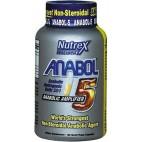 ANABOL 5 (120 капсул)