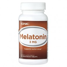 Melatonin 3 mg (60 капсул)