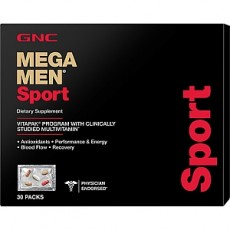 Mega Men Sport VITAPAK (30 пакетов)