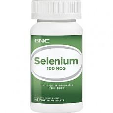 Селен (100 таблеток)
