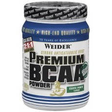 Premium BCAA Powder (500 грамм)