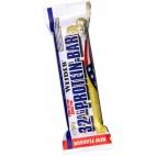 32 % PROTEIN BAR протеиновый батончик 60 грамм