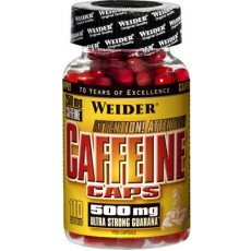CAFFEINE Caps (110 капсул)