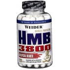 HMB 3800 (120 капсул)