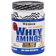 WHEY AMINOS (300 таблеток)