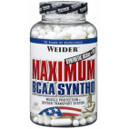 MAXIMUM BCAA (240 капсул)